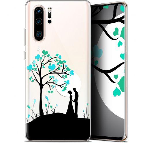 """Coque Gel Huawei P30 Pro (6.47"""") Extra Fine Love - Sous l'arbre"""