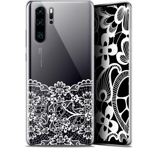 "Coque Gel Huawei P30 Pro (6.47"") Extra Fine Spring - Bas dentelle"