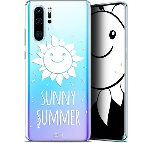 "Coque Gel Huawei P30 Pro (6.47"") Extra Fine Summer - Sunny Summer"