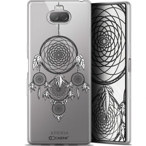 "Coque Gel Sony Xperia 10 (6"") Extra Fine Dreamy - Attrape Rêves NB"