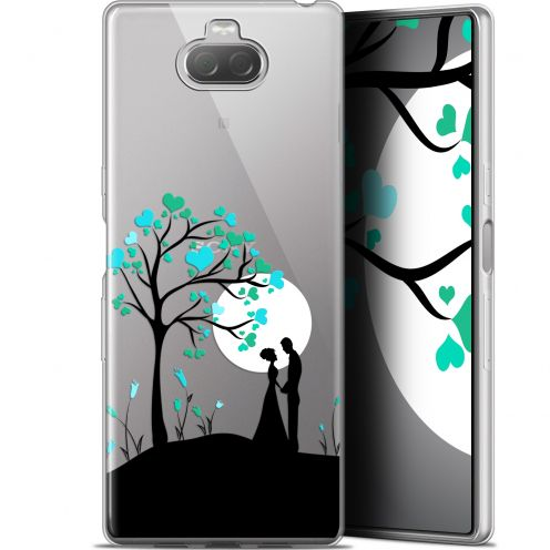 "Coque Gel Sony Xperia 10 (6"") Extra Fine Love - Sous l'arbre"