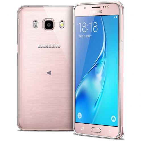 Coque Samsung Galaxy J5 2016 Extra Fine Souple Crystal Clear