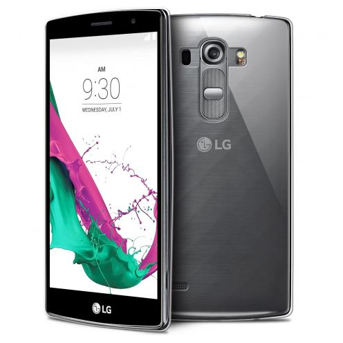 Coque LG G4s / Mini Extra Fine Souple Crystal Clear