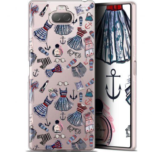 "Coque Gel Sony Xperia 10 Plus (6.5"") Extra Fine Motif - Fashionista"