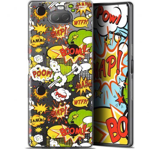 """Coque Gel Sony Xperia 10 Plus (6.5"""") Extra Fine Motif - Bim Bam Boom"""