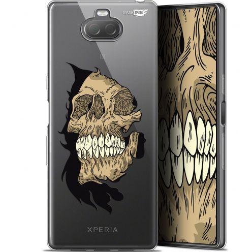 "Coque Gel Sony Xperia 10 Plus (6.5"") Extra Fine Motif - Craneur"