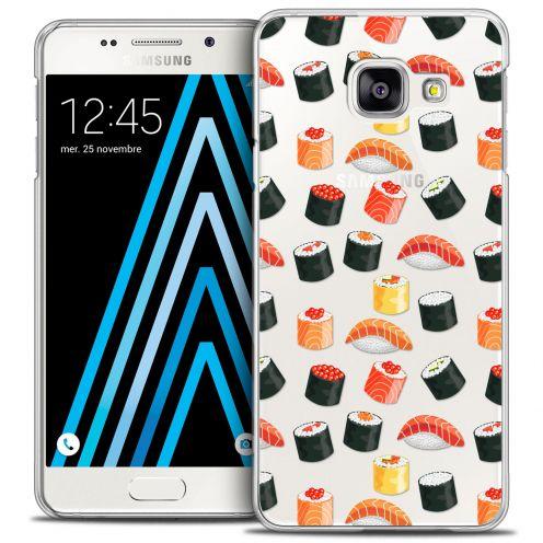 Coque Crystal Galaxy A3 2016 (A310) Extra Fine Foodie - Sushi