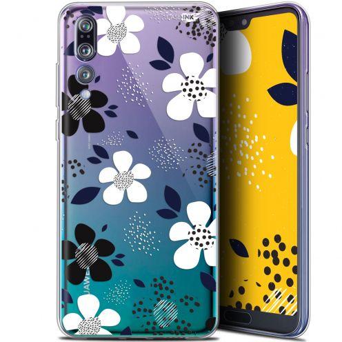 "Coque Gel Huawei P20 Pro (6.1"") Extra Fine Motif - Marimeko Style"
