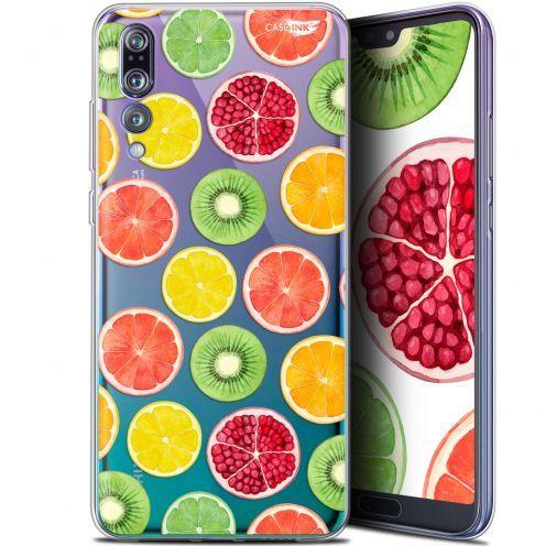 """Coque Gel Huawei P20 Pro (6.1"""") Extra Fine Motif - Fruity Fresh"""