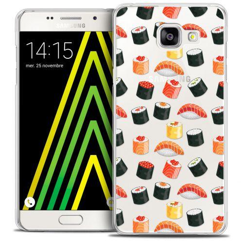 Coque Crystal Galaxy A5 2016 (A510) Extra Fine Foodie - Sushi