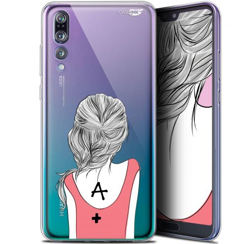 "Coque Gel Huawei P20 Pro (6.1"") Extra Fine Motif -  See You"