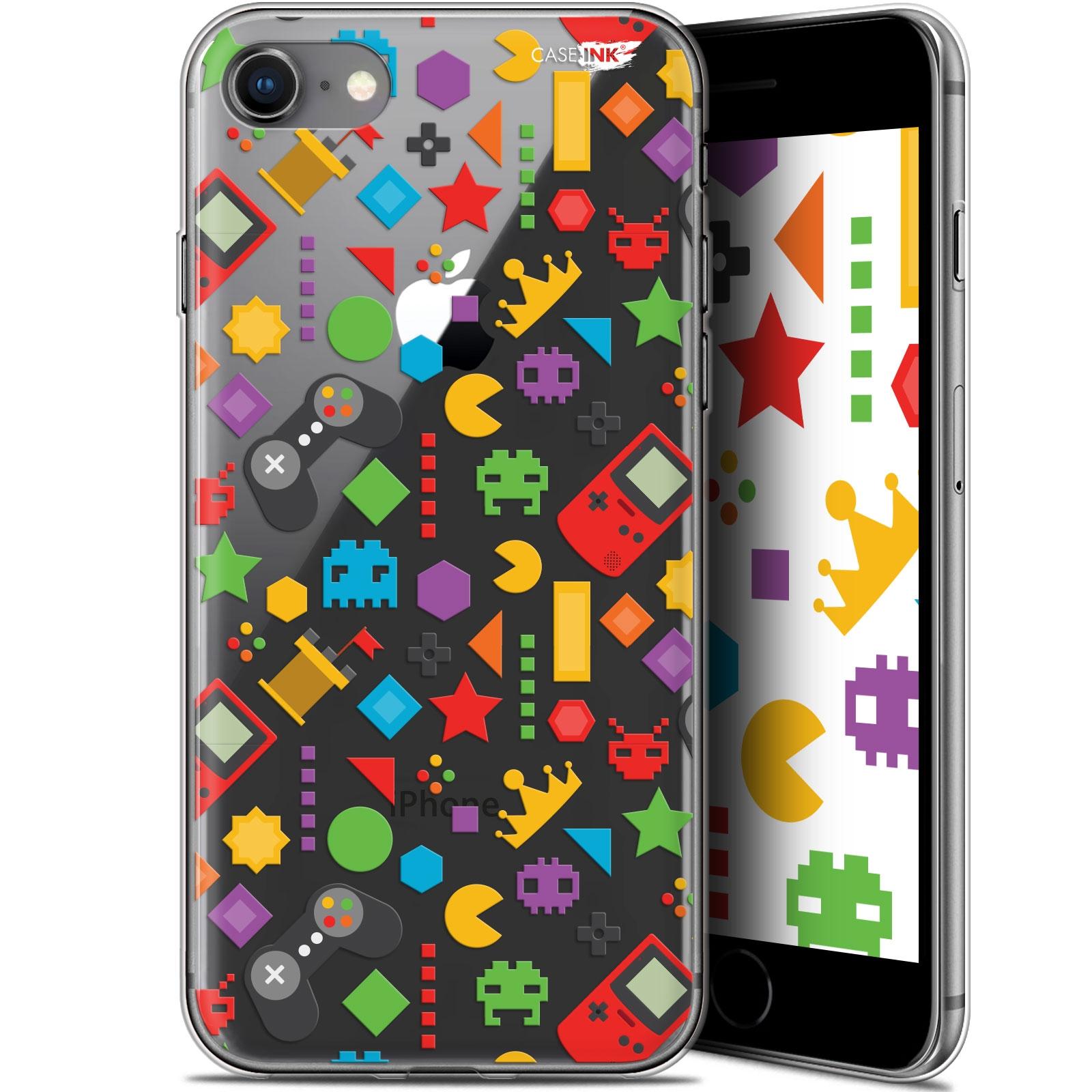Coque Gel Apple iPhone 7/8 (4.7