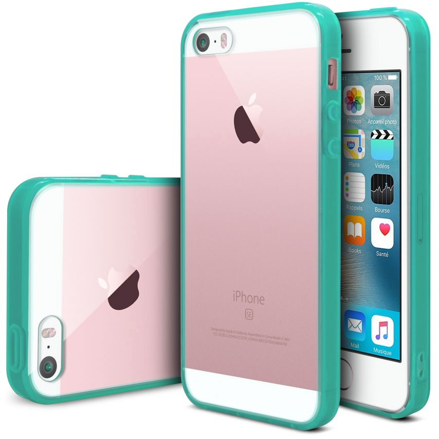 coque iphone 5 silicone