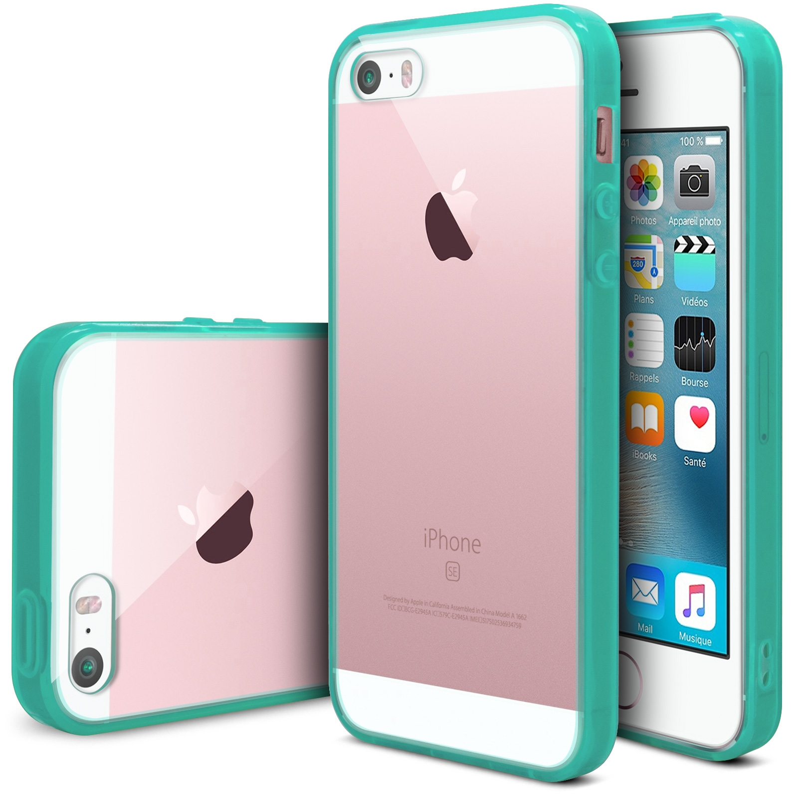 Coque Iphone  Sport