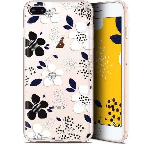 "Coque Gel Apple iPhone 7/8 Plus (4.7"") Extra Fine Motif - Marimeko Style"