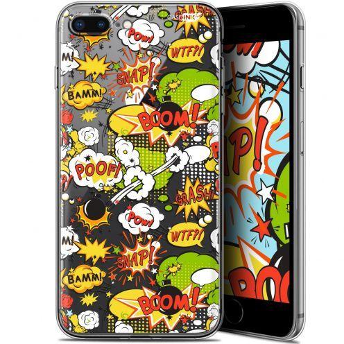 """Coque Gel Apple iPhone 7/8 Plus (4.7"""") Extra Fine Motif -  Bim Bam Boom"""