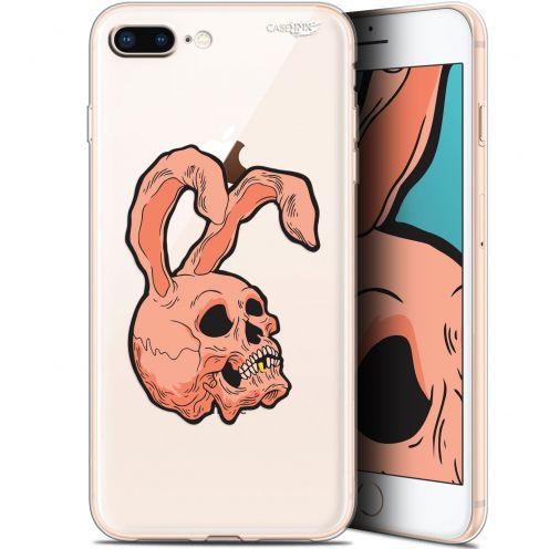 """Coque Gel Apple iPhone 7/8 Plus (4.7"""") Extra Fine Motif -  Rabbit Skull"""