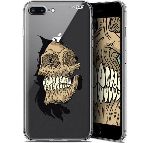"""Coque Gel Apple iPhone 7/8 Plus (4.7"""") Extra Fine Motif -  Craneur"""