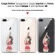 "Coque Gel Apple iPhone 7/8 Plus (4.7"") Extra Fine Motif -  Tatoo Girl"