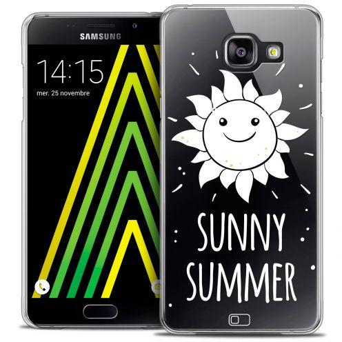 Coque Crystal Galaxy A5 2016 (A510) Extra Fine Summer - Sunny Summer