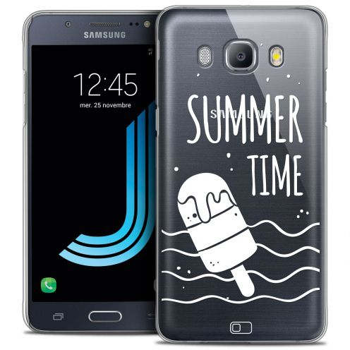 Coque Crystal Galaxy J5 2016 (J510) Extra Fine Summer - Summer Time