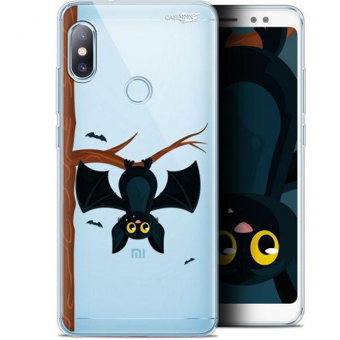 "Coque Gel Xiaomi Redmi Note 5 (5.99"") Extra Fine Motif - Petite Chauve Souris"