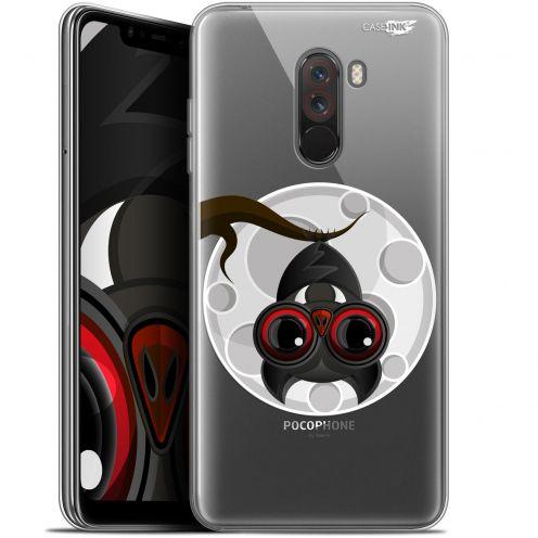 """Coque Gel Xiaomi Pocophone F1 (6.18"""") Extra Fine Motif - Petit Vampire"""