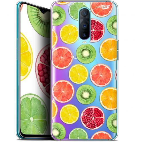 "Coque Gel Oppo RX17 Pro (6.4"") Extra Fine Motif -  Fruity Fresh"