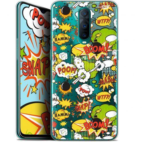 "Coque Gel Oppo RX17 Pro (6.4"") Extra Fine Motif -  Bim Bam Boom"