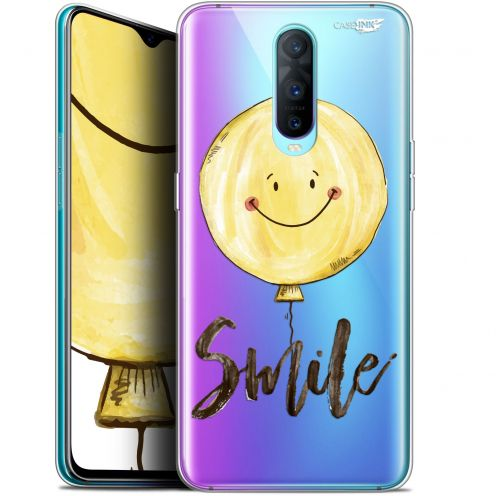 """Coque Gel Oppo RX17 Pro (6.4"""") Extra Fine Motif - Smile Baloon"""