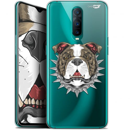 """Coque Gel Oppo RX17 Pro (6.4"""") Extra Fine Motif -  Doggy"""