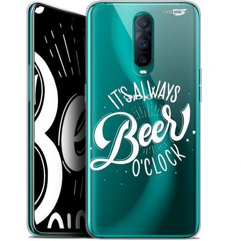 "Coque Gel Oppo RX17 Pro (6.4"") Extra Fine Motif -  Its Beer O'Clock"