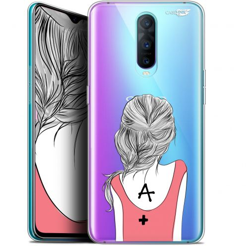 "Coque Gel Oppo RX17 Pro (6.4"") Extra Fine Motif -  See You"