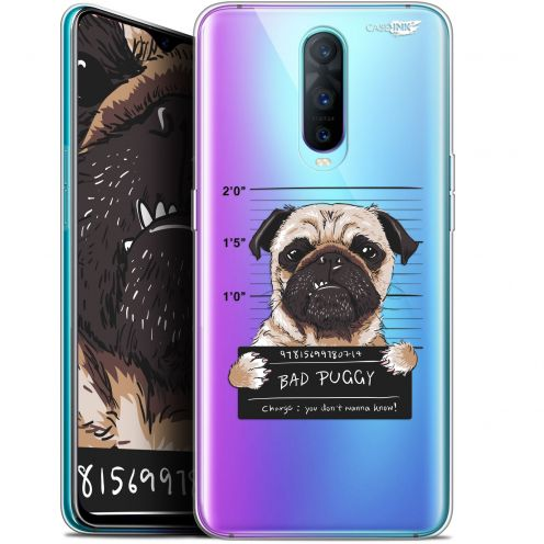 "Coque Gel Oppo RX17 Pro (6.4"") Extra Fine Motif -  Beware The Puggy Dog"