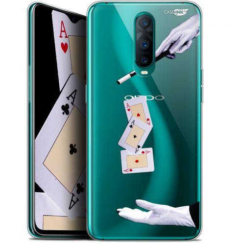 "Coque Gel Oppo RX17 Pro (6.4"") Extra Fine Motif -  Cartes Magiques"