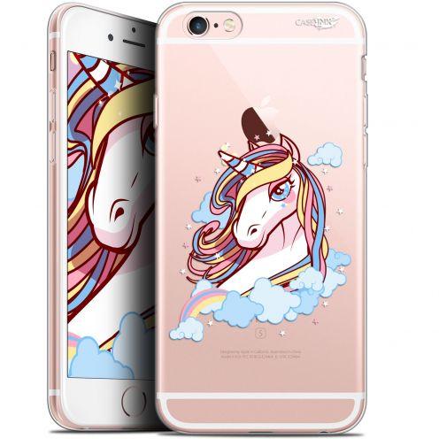 """Coque Gel Apple iPhone 6/6s (4.7"""") Extra Fine Motif - Lalicorne"""