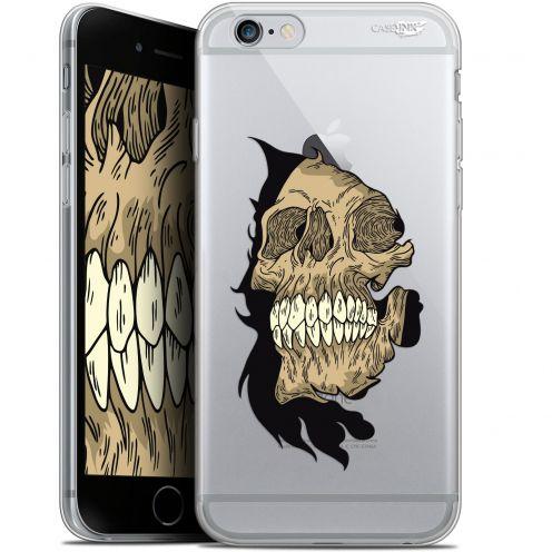 "Coque Gel Apple iPhone 6/6s (4.7"") Extra Fine Motif - Craneur"