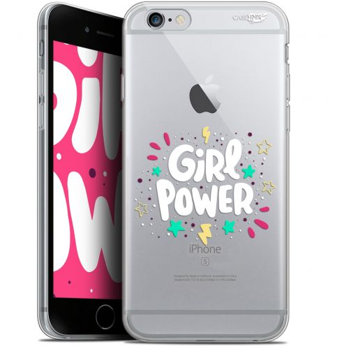 coque iphone xr girl power
