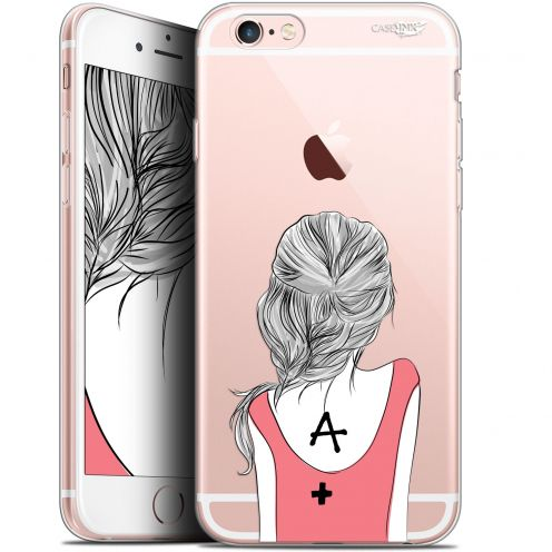 "Coque Gel Apple iPhone 6/6s (4.7"") Extra Fine Motif - See You"
