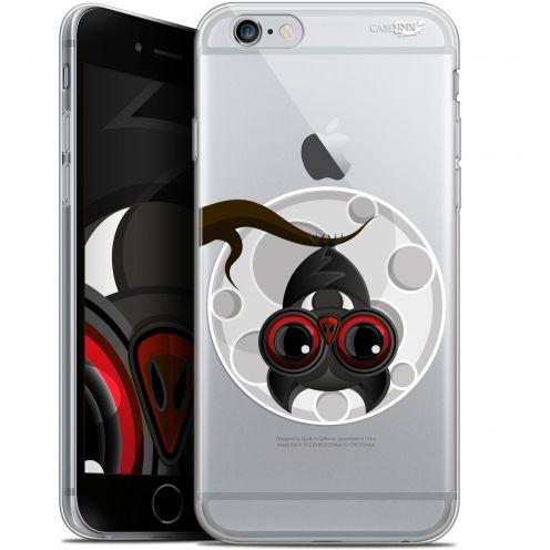 """Coque Gel Apple iPhone 6/6s (4.7"""") Extra Fine Motif -  Petit Vampire"""