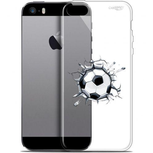 Coque Gel Apple iPhone 5/5s/SE (4