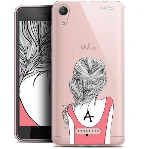 """Coque Gel Wiko Lenny 4 (5"""") Extra Fine Motif -  See You"""