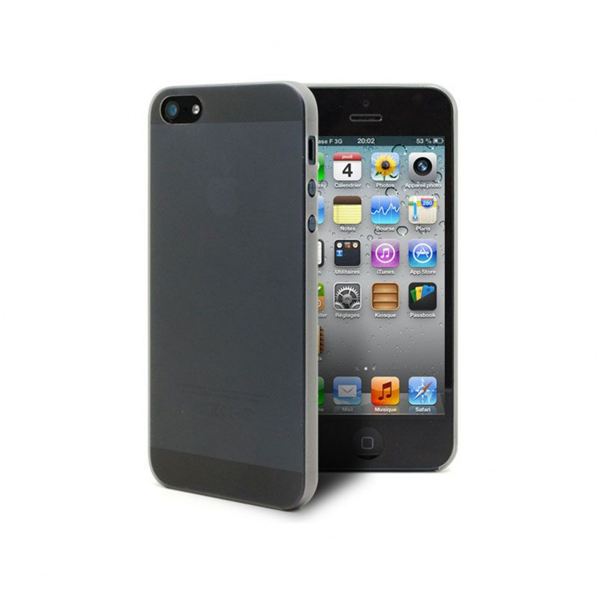 coque iphone 5 fine