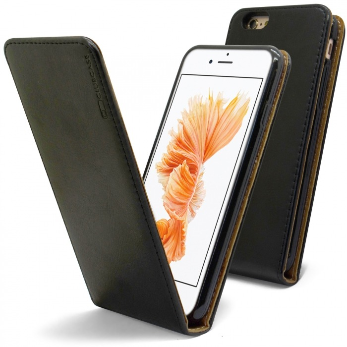 coque rabat iphone 6