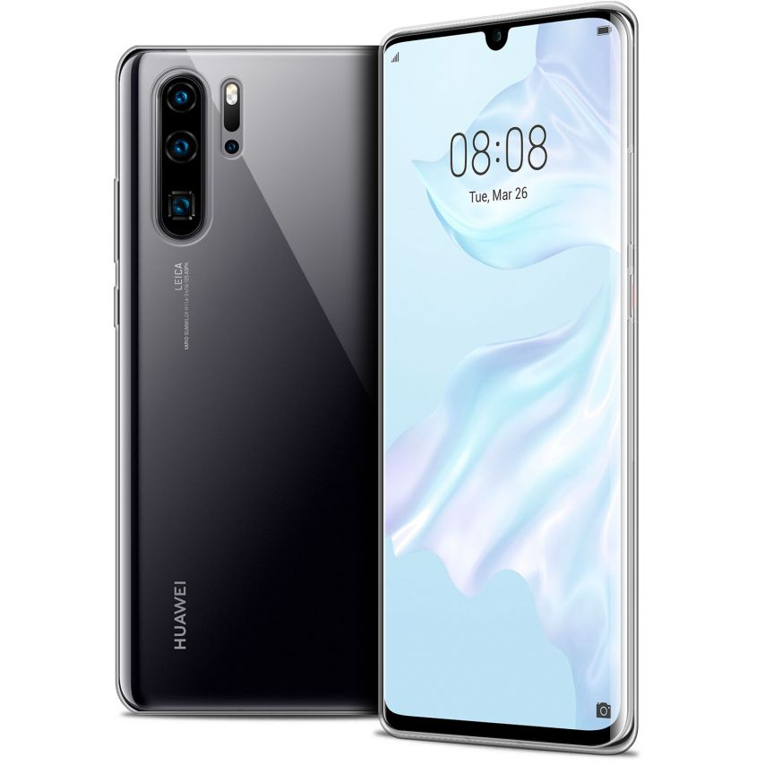 "Coque Huawei P30 Pro (6.47"") Extra Fine Souple Crystal Clear"