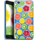 "Coque Gel Xiaomi Redmi Go (5"") Extra Fine Motif -  Fruity Fresh"