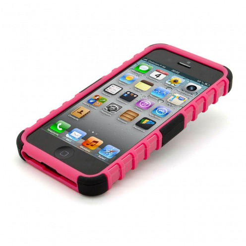coque blindé iphone 5