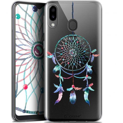 """Coque Gel Samsung Galaxy M20 (6.3"""") Extra Fine Dreamy - Attrape Rêves Rainbow"""
