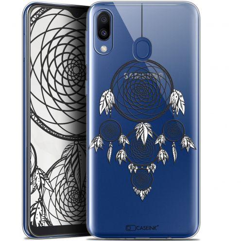 """Coque Gel Samsung Galaxy M20 (6.3"""") Extra Fine Dreamy - Attrape Rêves NB"""