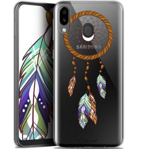 """Coque Gel Samsung Galaxy M20 (6.3"""") Extra Fine Dreamy - Attrape Rêves Shine"""